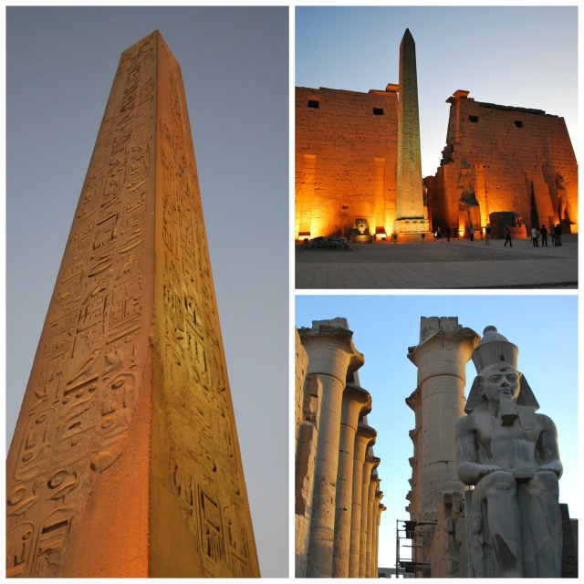 Temple of Luxor 1