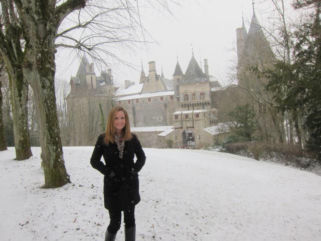 Castles of Bourgogne