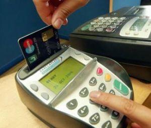 Chip & Pin Card