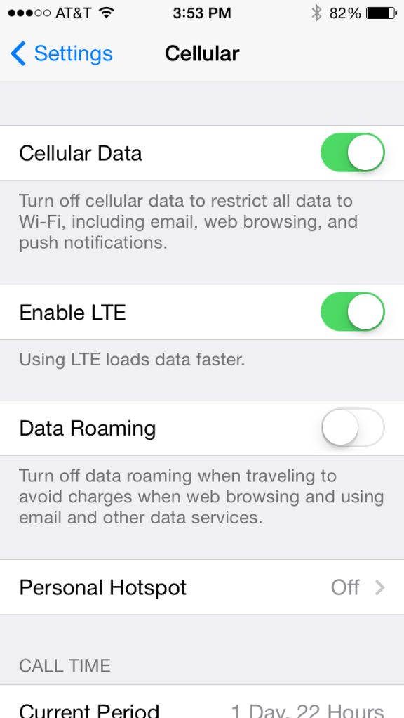 on the iPhone, go to Settings --> Cellular and turn off Data Roaming