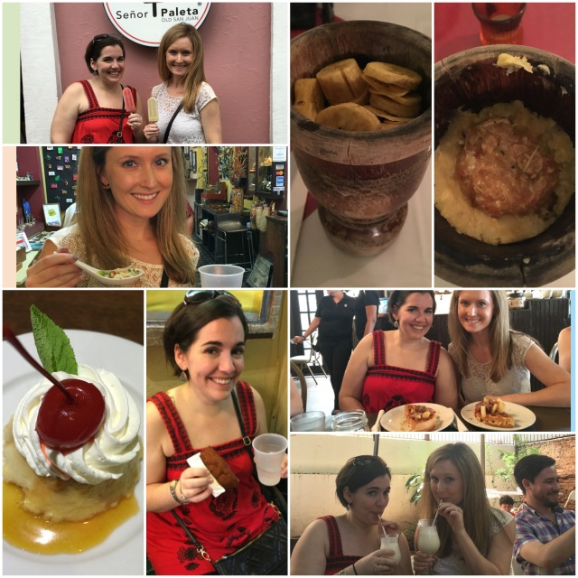 Food Tour with Flavors of Puerto Rico