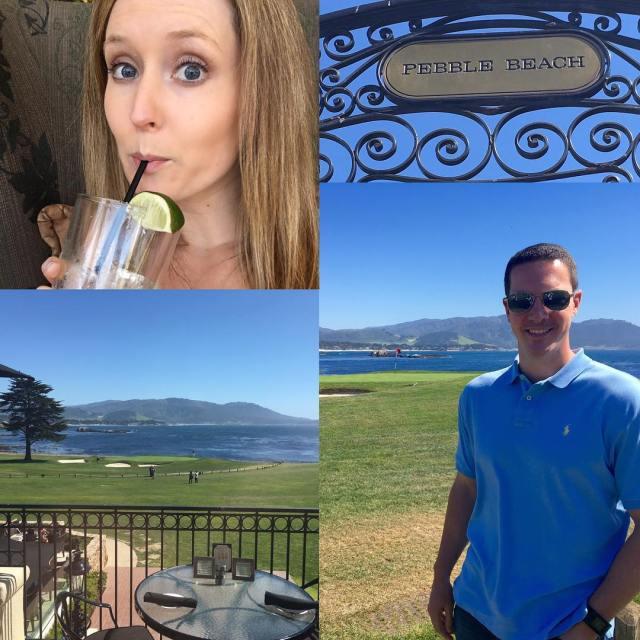 Pebble Beach Golf Resort - Spyglass