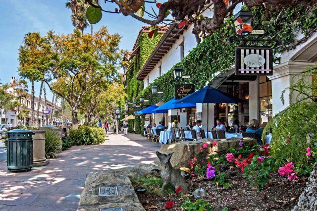 Santa Barbara 5